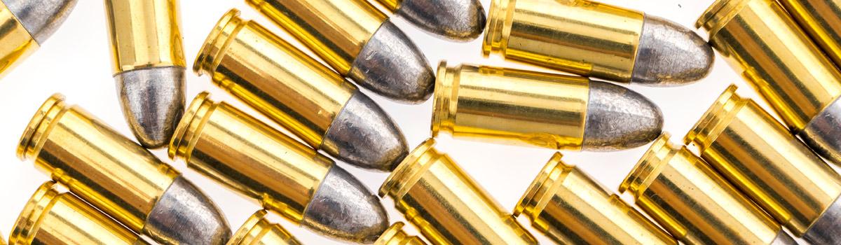 Výbušniny a munice